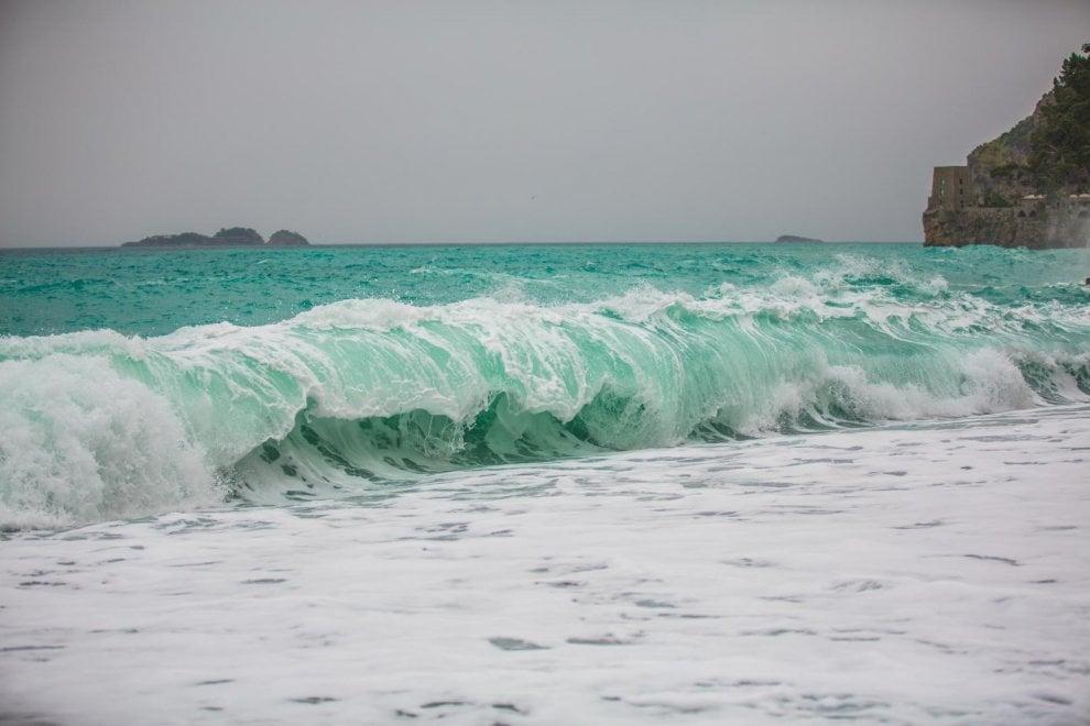 Mare di Positano - neomag.