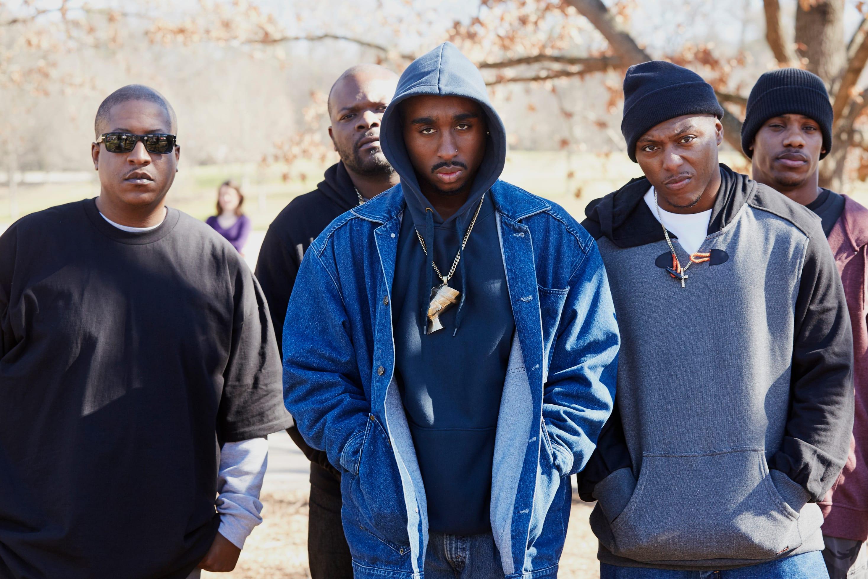 Tupac Shakur - neomag.