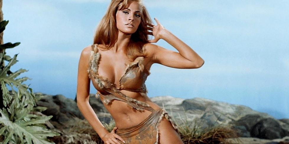 brigitte Bardot bikini - neomag.