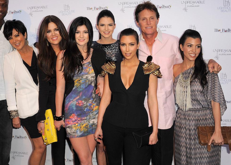 kardashian nel 2011 - neomag.