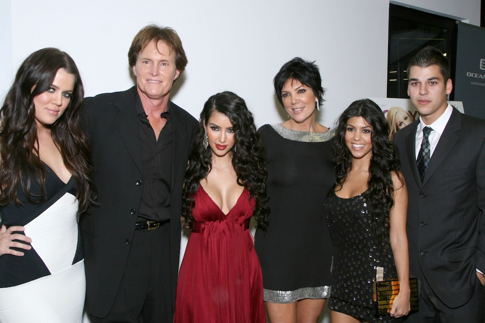 kardashian nel 2007 - neomag.