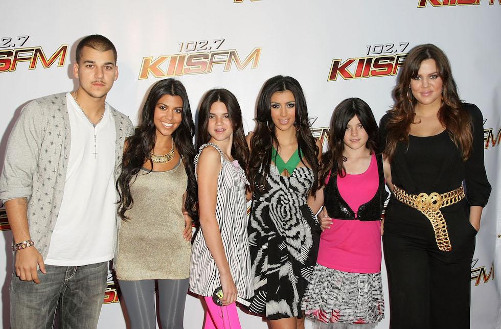kardashian nel 2008 - neomag.