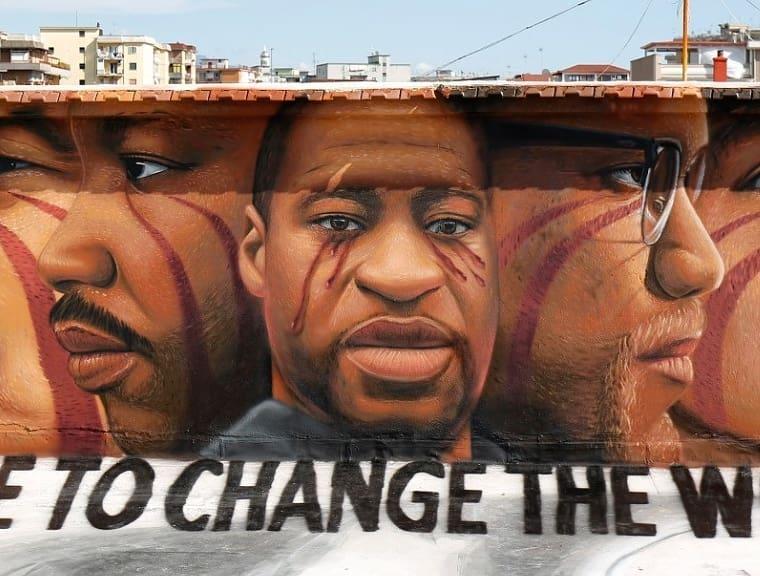 Black Lives Matter a Napoli - Neomag.