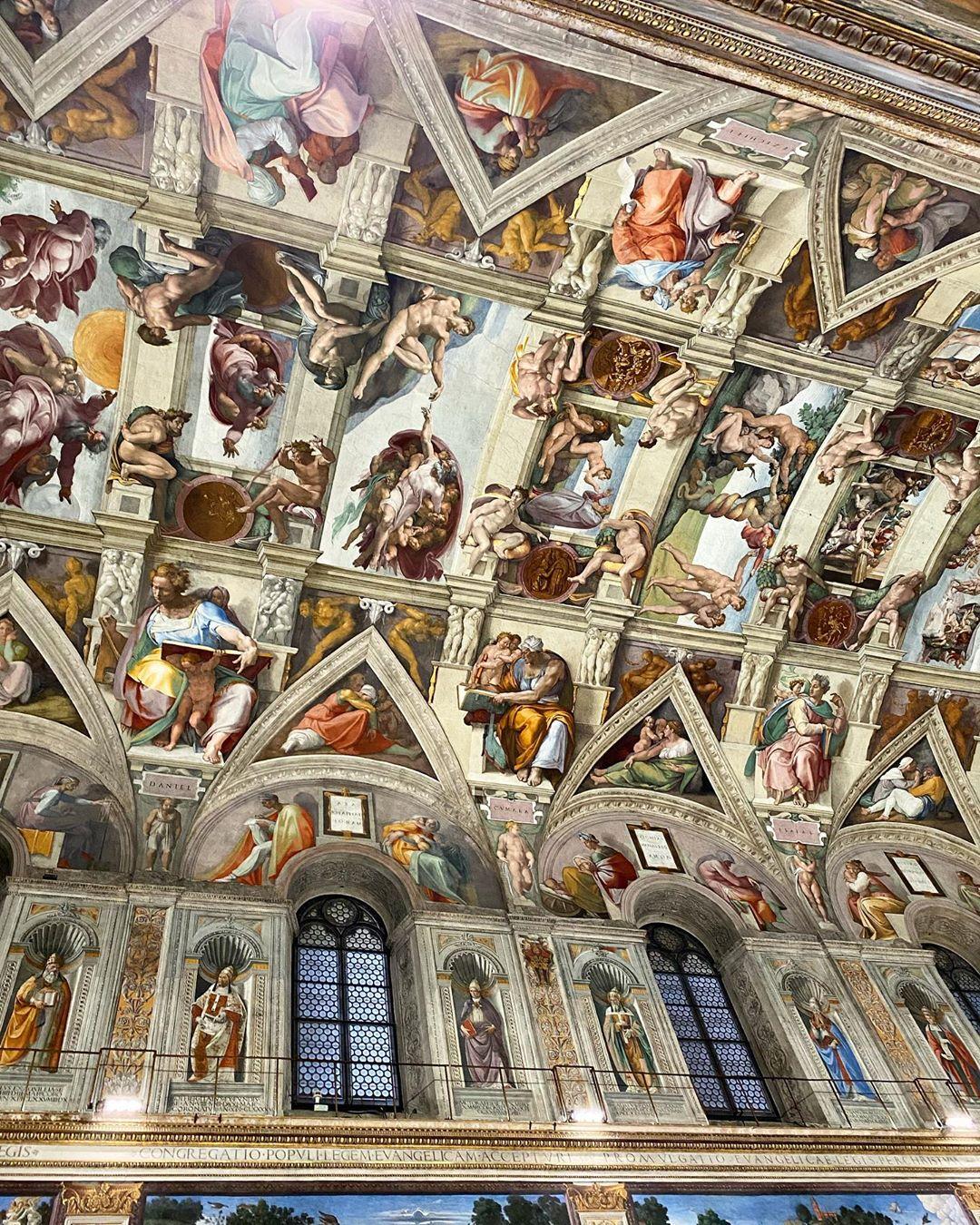 Musei Vaticani - Neomag.