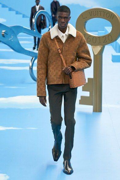 Borsa uomo Louis Vuitton - neomag.