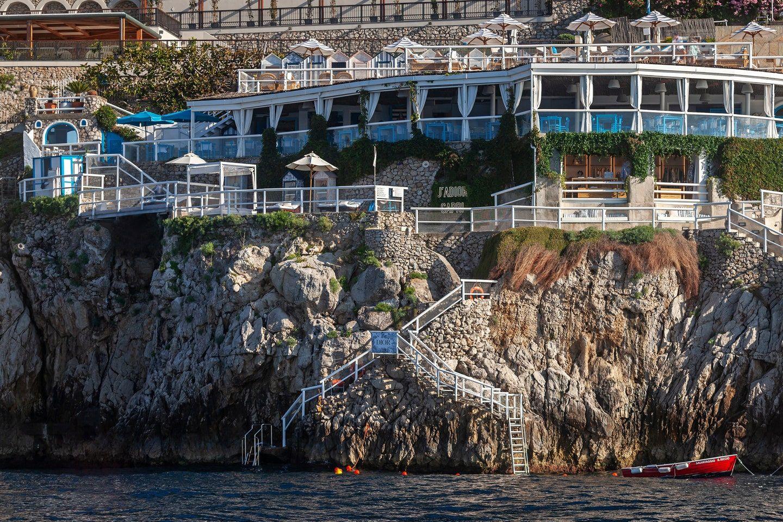 Dior Capri - Neomag.