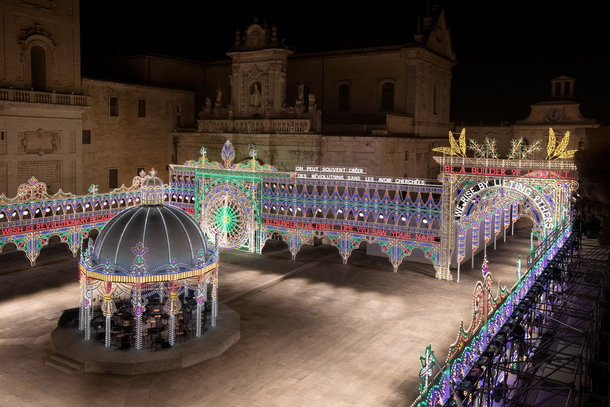 Dior a Lecce - neomag.