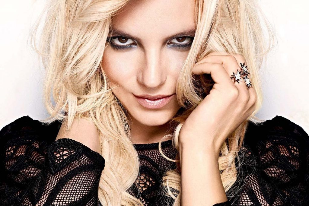 Free Britney - neomag.
