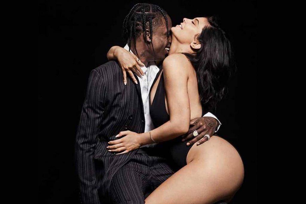 Kylie Jenner e Travis Scott - neomag.
