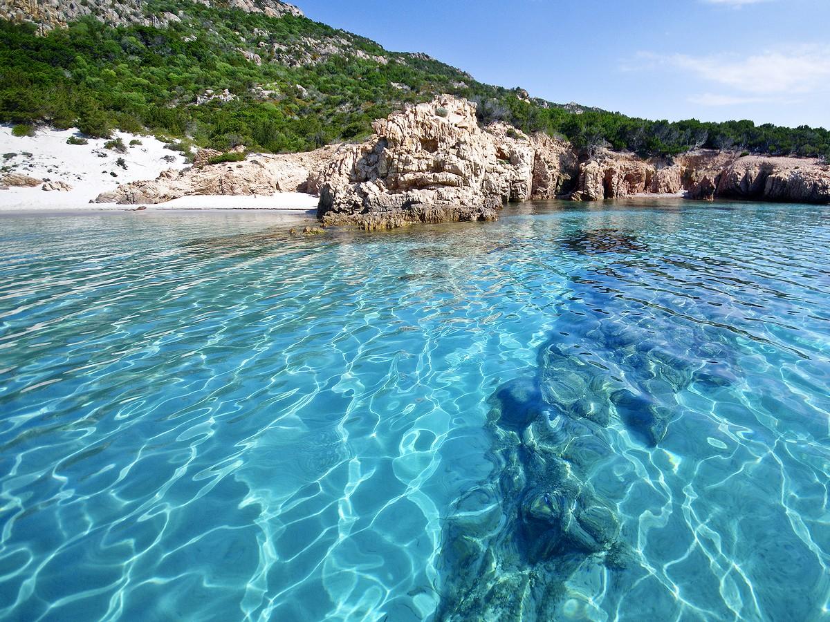 Mare della Maddalena - neomag.