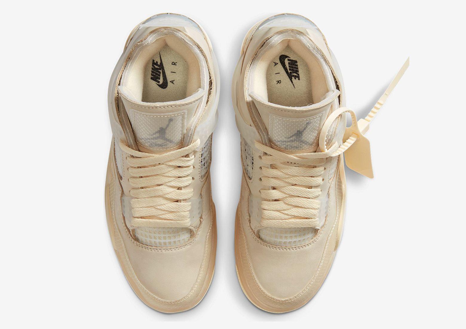 Nike Air Jordan 4 - neomag.