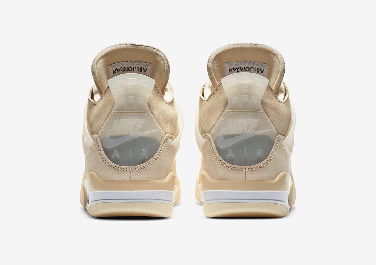 Off-White X Nike - neomag.