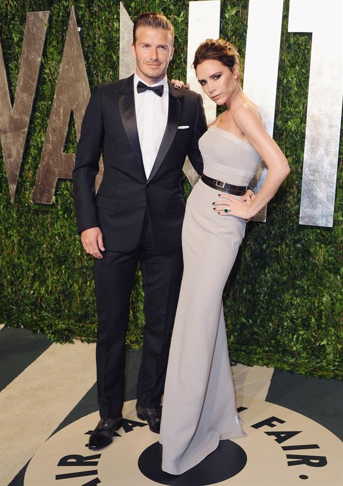 David e Victoria Beckham - neomag.