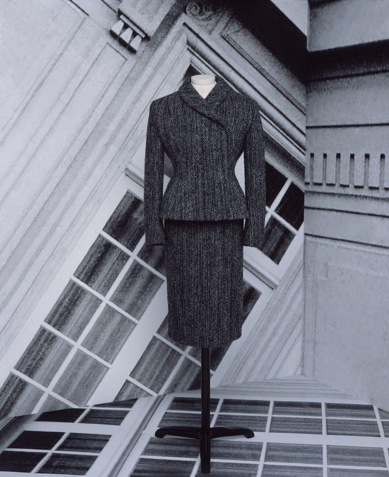 Dior Haute Couture Autunno/Inverno 2021 - neomag.