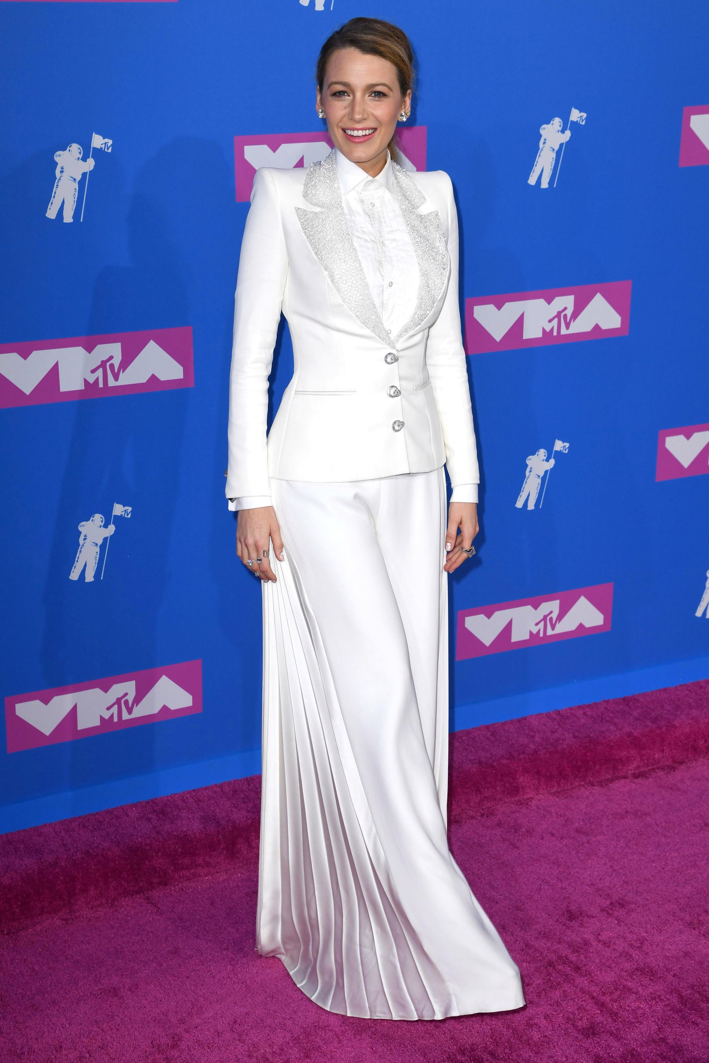 Blake Lively VMA - Neomag.