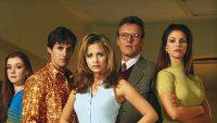 Buffy cast - neomag.