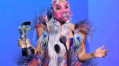 Lady Gaga ai VMA 2020 - Neomag.