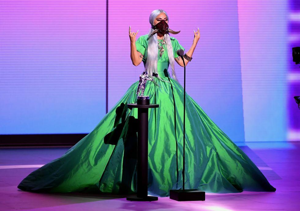 Lady Gaga vma 2020 - Neomag