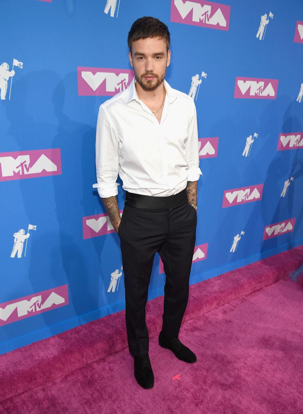 Liam Payne VMA - neomag.