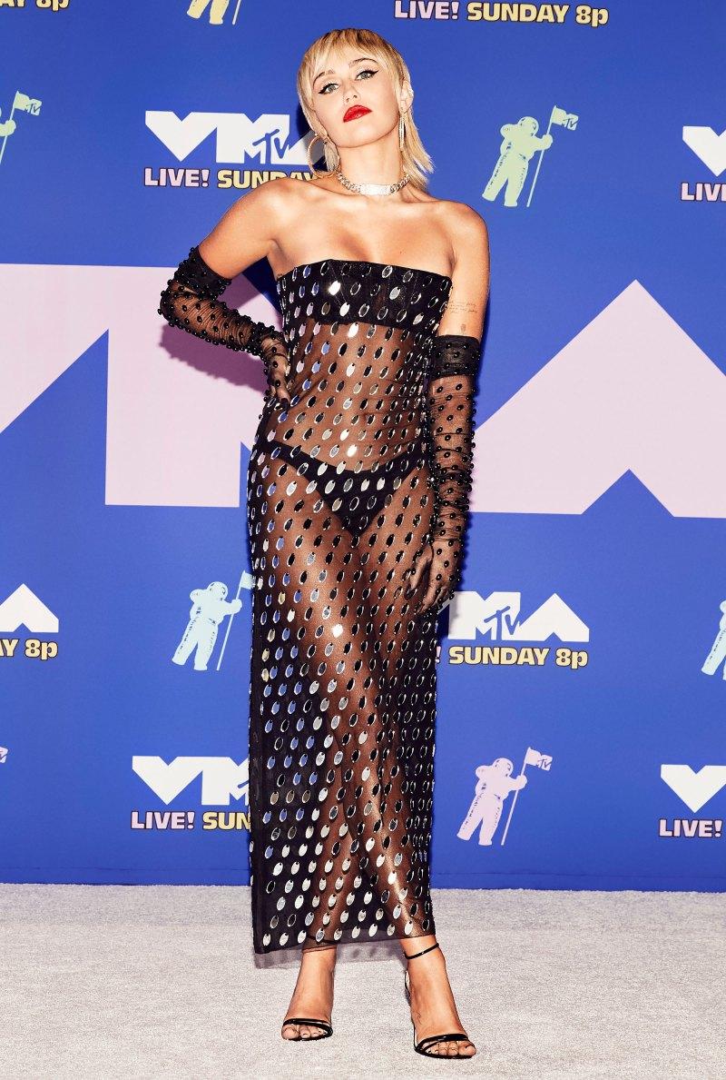 Miley Cyrus VMA - Neomag.