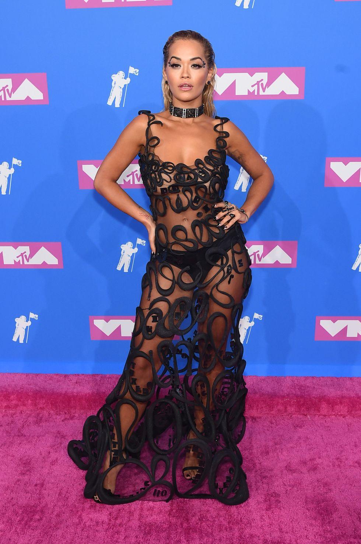 Rita Ora VMA - neomag.