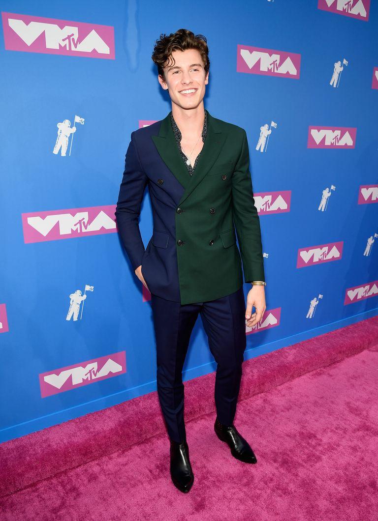Shawn Mendes VMA - neomag.