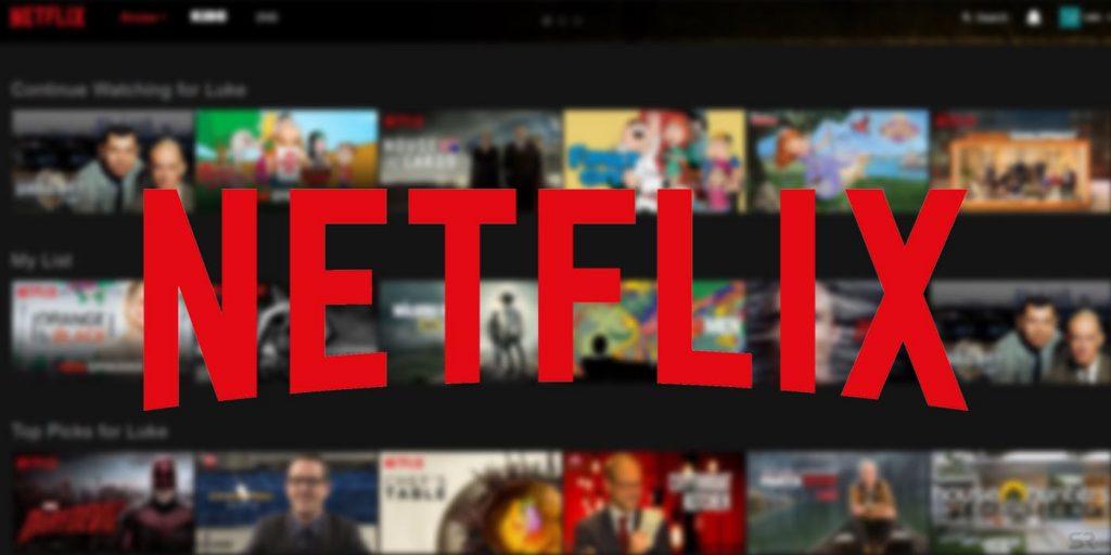 Storia di Netflix - neomag.