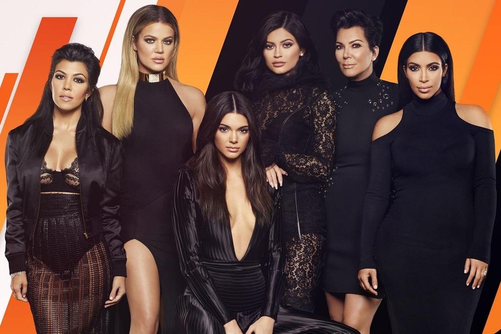 Le Kardashian - neomag.