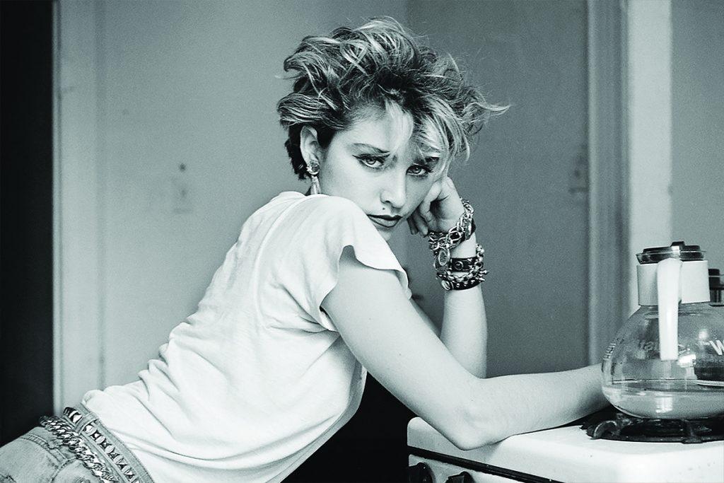 Biopic su Madonna - neomag.