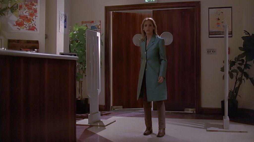 Buffy 2 Stagione - neomag.