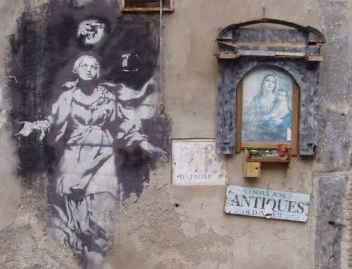 Le Edicole Sacre a Napoli: come nasce questa usanza in Città?