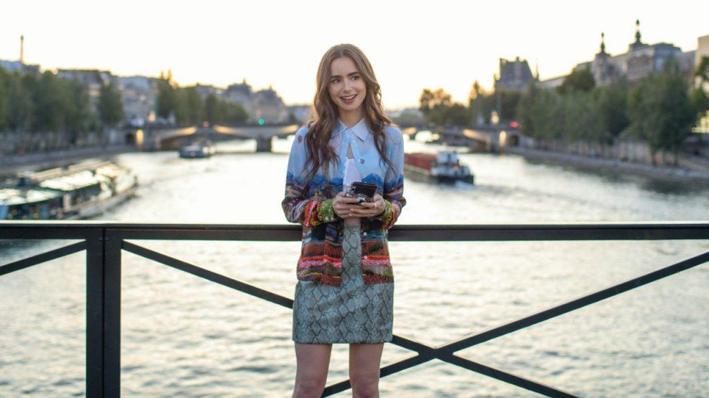 Emily in Paris - Neomag.