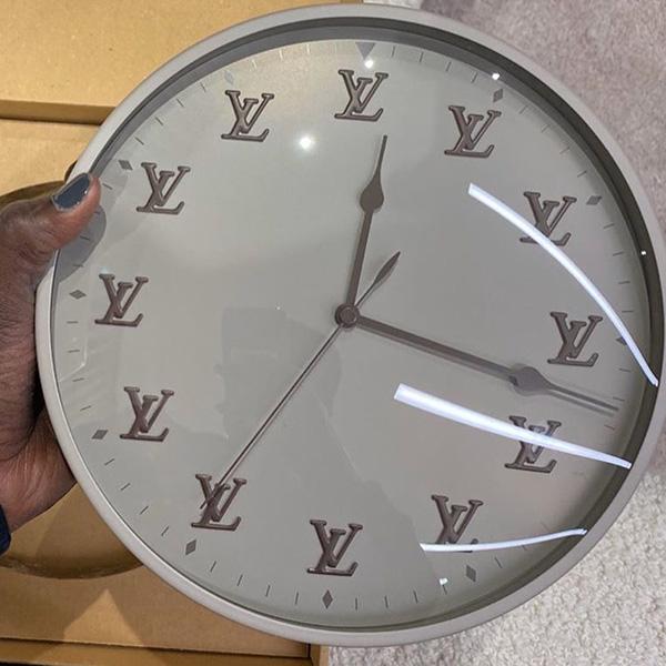 Orologio Virgil Abloh - neomag.