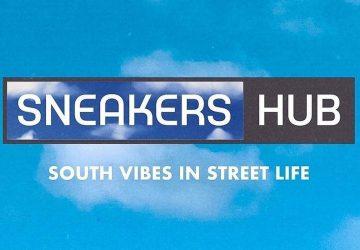 Sneakers hub - neomag.