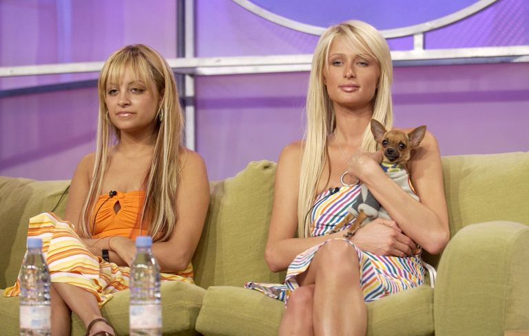 Paris Hilton e Nicole Richie - neomag.