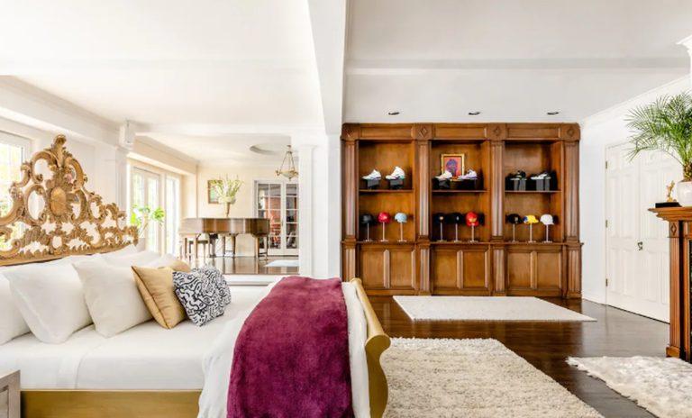 Villa Willy il Principe di Bel Air su Airbnb - Neomag.