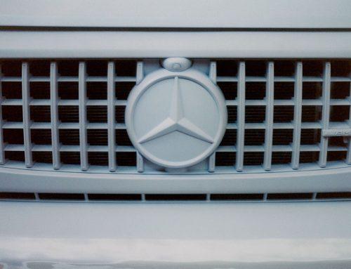 Virgil Abloh x Mercedes-Benz: Tutto sulla Nuova Collaborazione