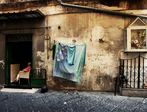 I Bassi Napoletani sono l'Anima e la Storia di Napoli