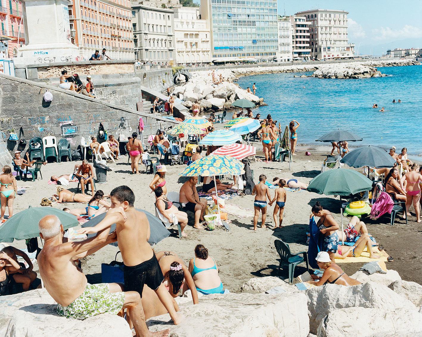 neapolitan summer - neomag.