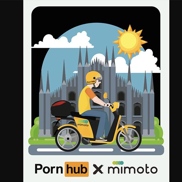 pornhub x mimoto - neomag.