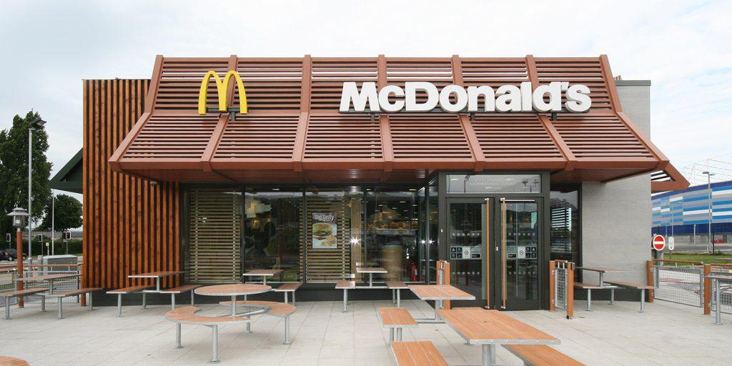 ristorante mcdonalds - neomag.