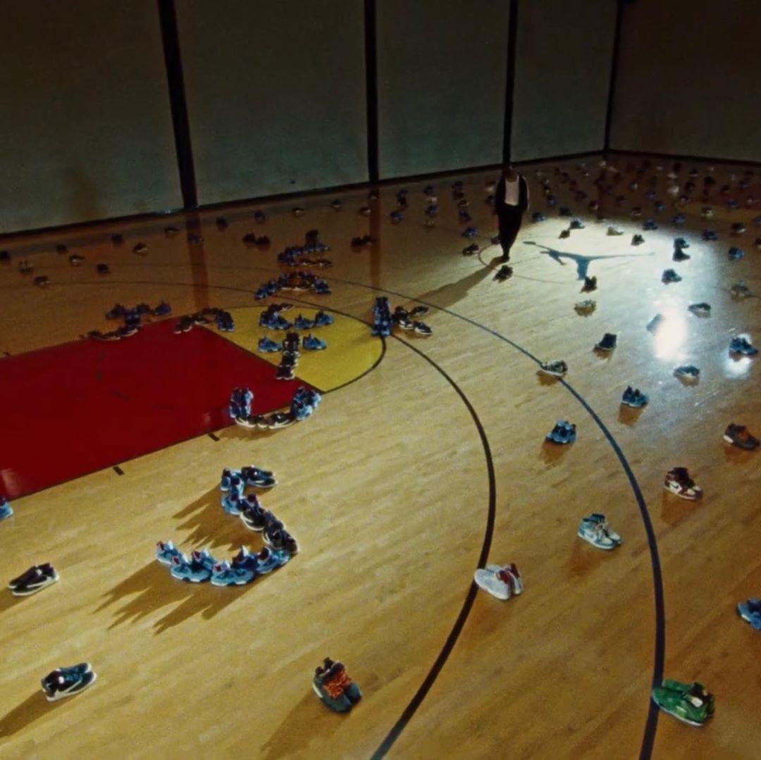 casa di Michael Jordan - neomag.