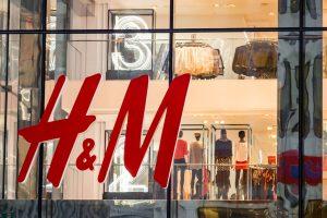 250 Negozi di H&M chiuderanno - neomag.