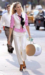 Carrie Bradshaw - Neomag.