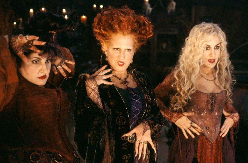 Costume da Strega per Halloween - Neomag.