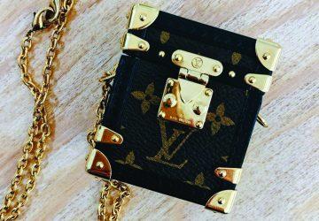 Custodia Airpods di Louis Vuitton - Neomag.