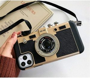 Custodia per Telefono Vintage - Neomag.