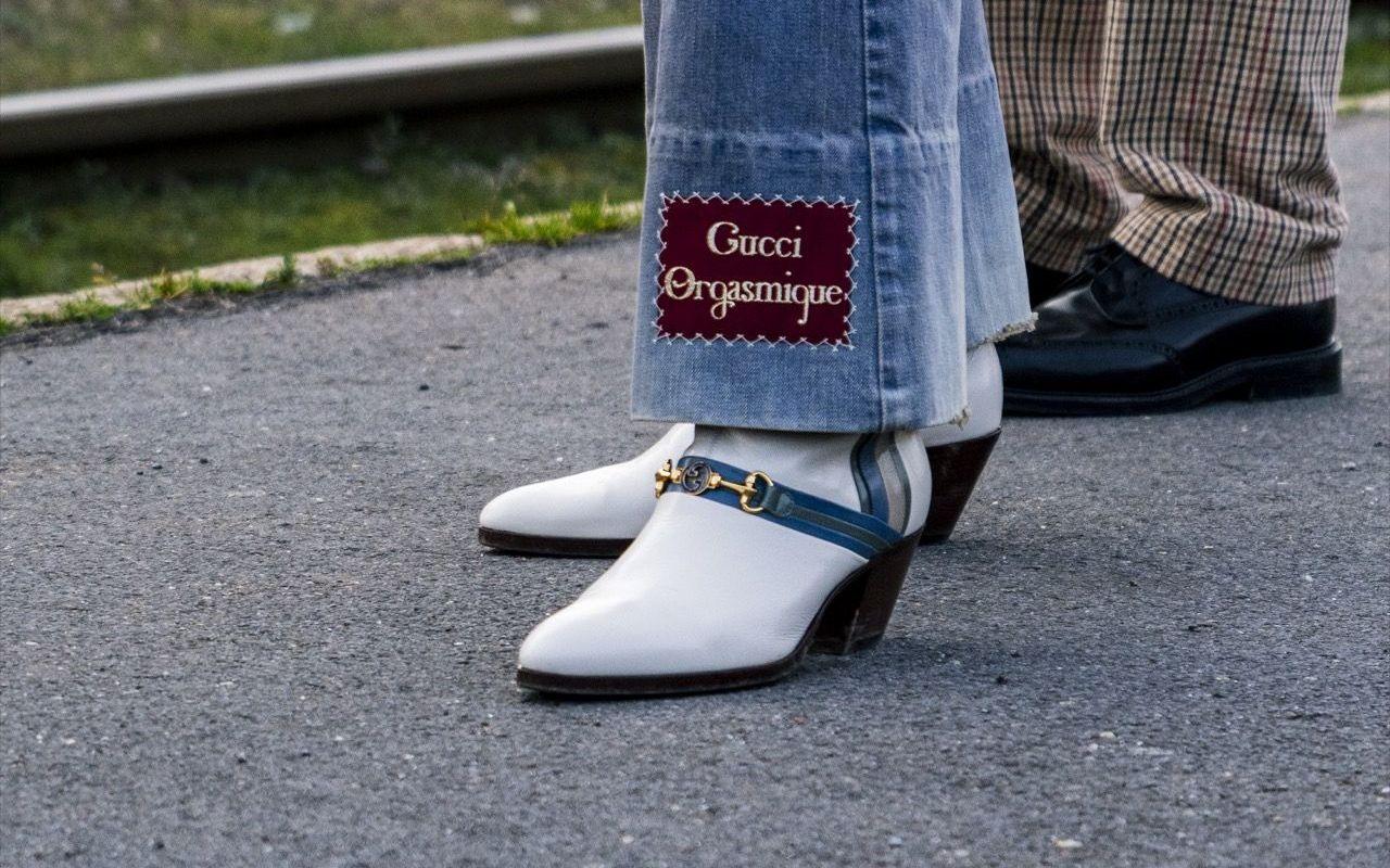 Gucci brand più desiderato del mondo- Neomag.