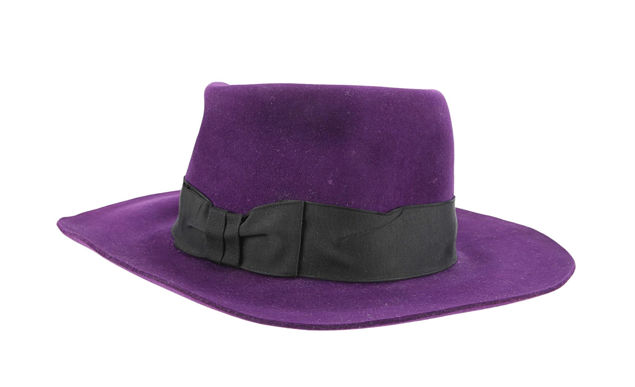 Il cappello Fedora di Joker - Neomag.