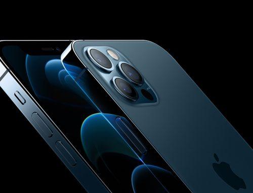 Iphone 12 di Apple: Presentato Ufficialmente il Nuovo Modello